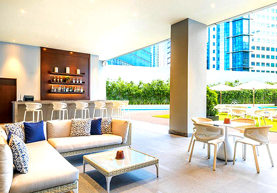 Apartment Design Manila 15 best serviced apartments in manila | spot.ph