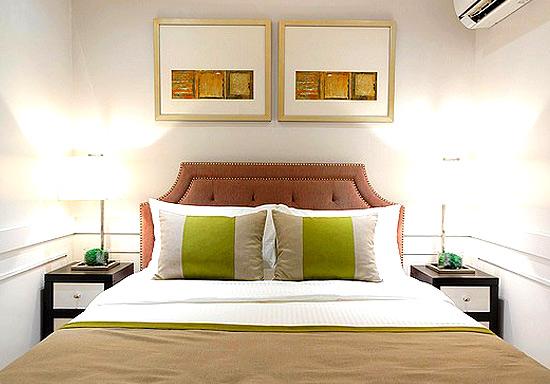 15 best serviced apartments in manila. Black Bedroom Furniture Sets. Home Design Ideas