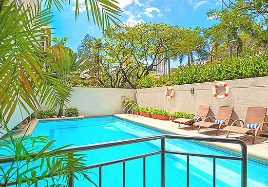 15 Best Serviced Apartments In Manila