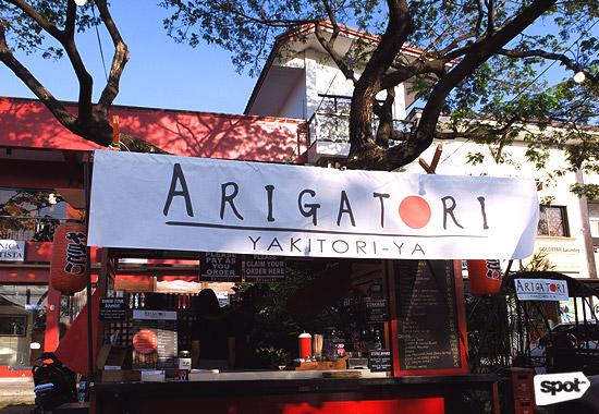 Arigatori