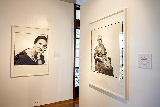 Art Exhibit Isa Lorenzo