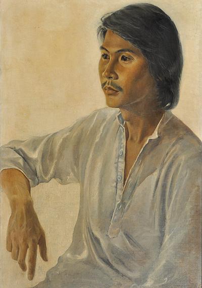 Art Exhibit May Salvador Bernal
