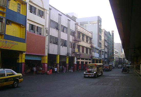 Avenida Rizal
