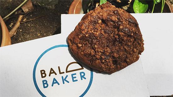 Bald Baker
