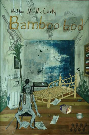 Bamboo Bed Weldon M. McCarty