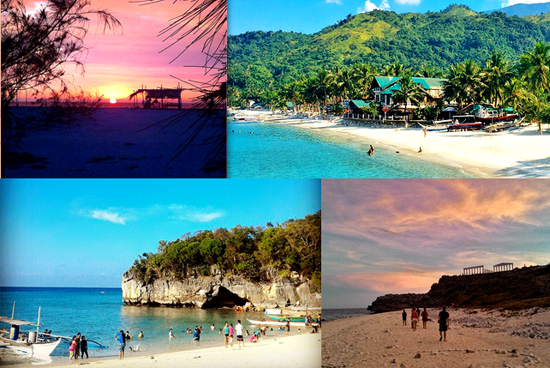10 Gorgeous Must Visit Beaches Near Manila