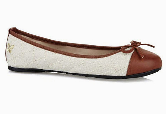 Pocketable flats