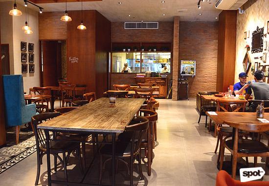 Cafe Enye