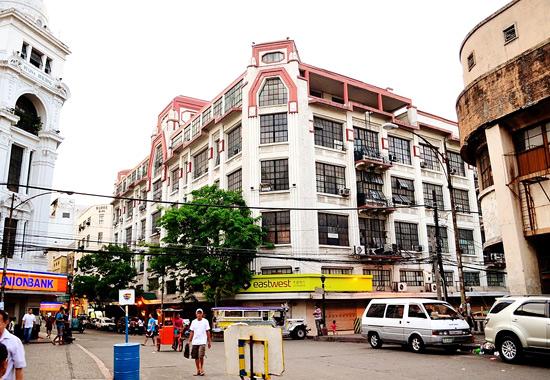 Calle Escolta