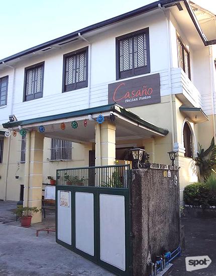 Casano Marikina