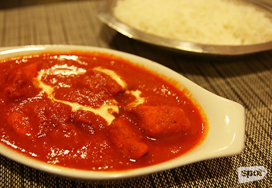 Swagat Chicken Tikka Masala
