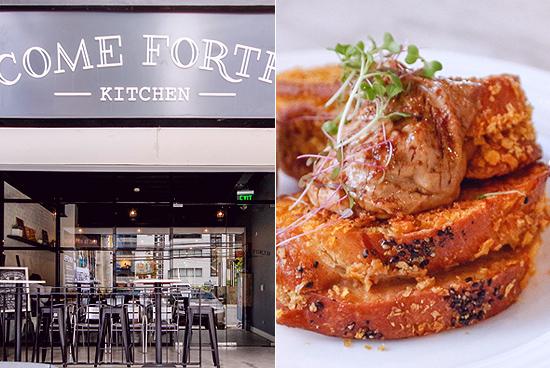 Come Forth Kitchen