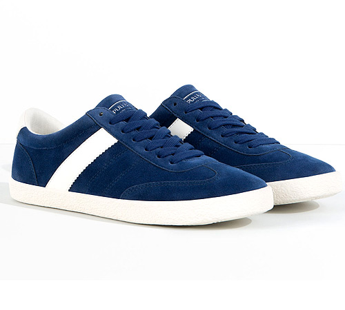 10 Affordable Colored Sneakers