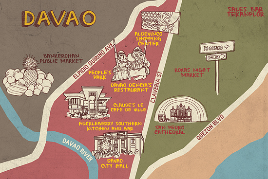 Davao City Guide