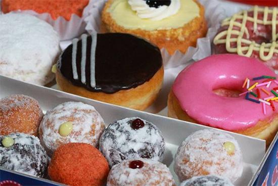 Dunkin Donut Sale