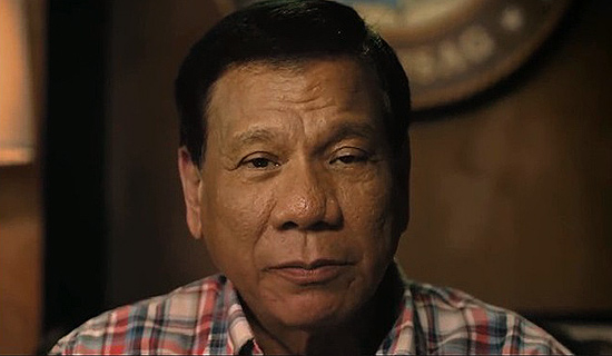 Duterte Filipiknow