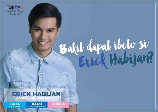 Erick Habijan 1