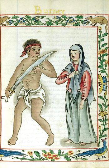 Pre-colonial Filipiknow