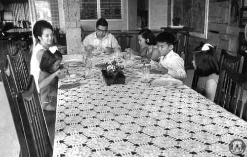 Filipiknow Aquino Family