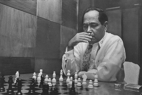 Filipiknow Carlos Garcia