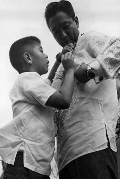 Filipiknow Ferdinand Marcos