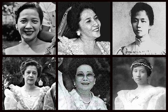 Philippines ladies photos
