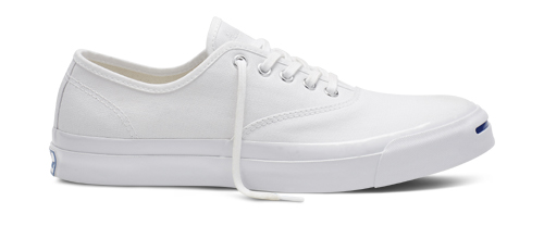 Say hello to the new Jack Purcell sneakers