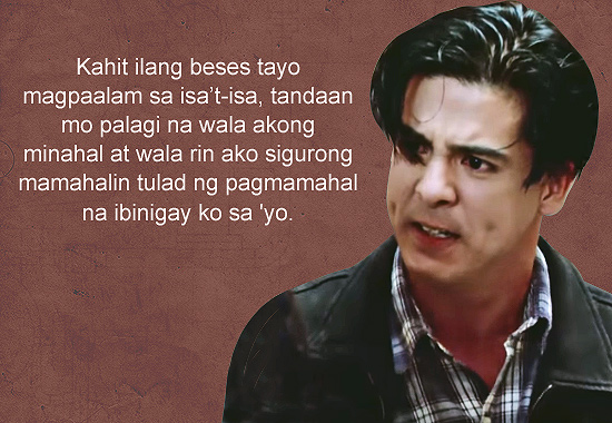 10 LDR Hugot Lines From Pinoy Movies | SPOT.ph