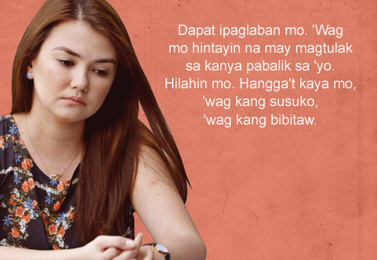 10 LDR Hugot Lines From Pinoy Movies