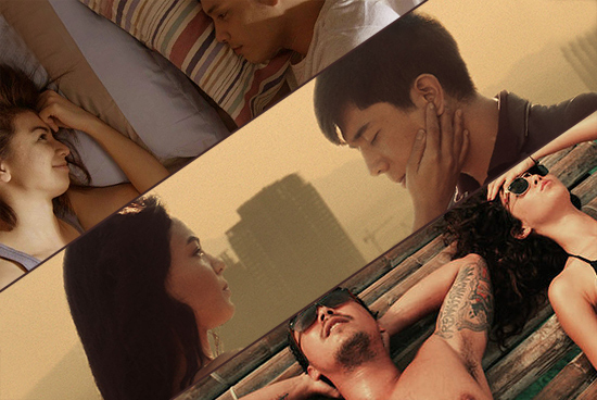 Must See Pinoy Indie Romance Movies