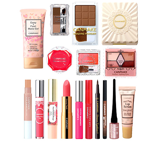 Japanese Beauty Brands Available In Manila