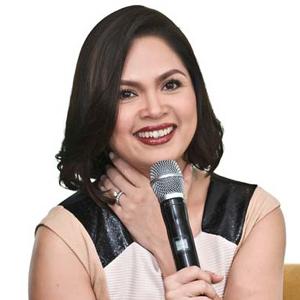 Judy Ann Santos quotes
