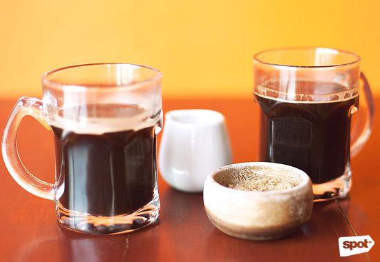 Ka Tunying's Coffee