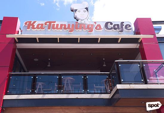 Ka Tunying