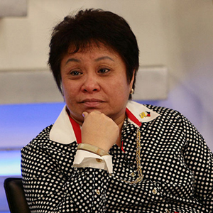 Kim Henares quotes