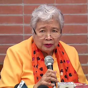 Leonor Briones quotes