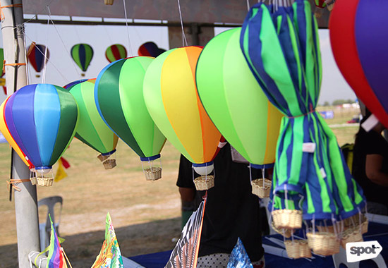 Lubao International Balloon Festival 2016