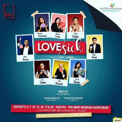Love/Sick