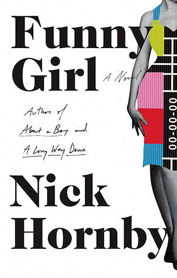 Funny Girl: A Novel by Nick Hornby