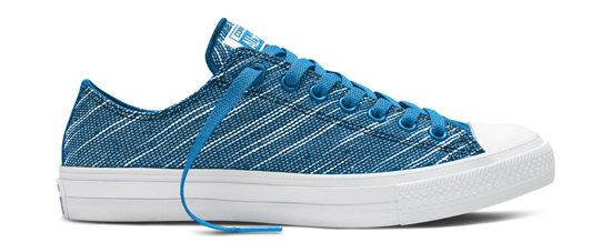 Chuck Taylor All Star II Knit Collection