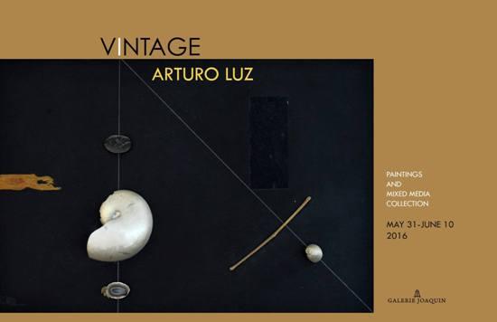 Arturo Luz