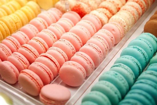 Macaron Day Bizu