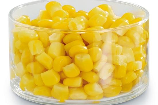 McDo Corn