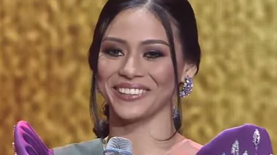 Miss Zamboanga