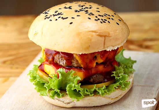 Naked Burger
