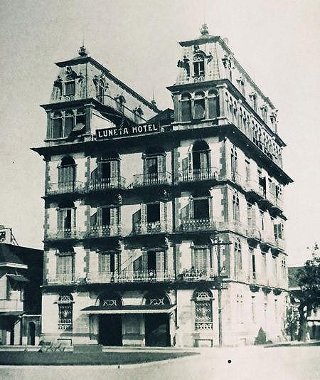 Luneta Hotel