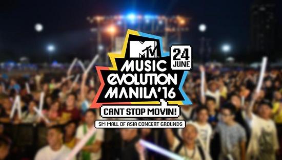 One Republic MTV Music Evolution