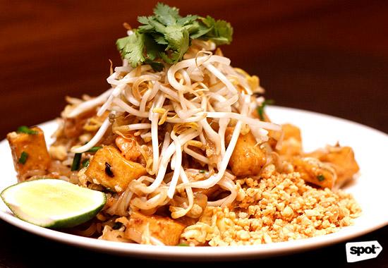 Pad Thai Nav