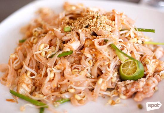 Pad Thai Thai Dara