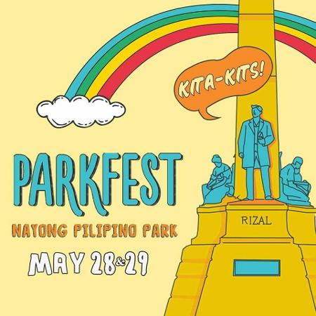 Parkfest PH